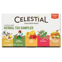 TÉ HERBAL TEA SAMPLER 31G