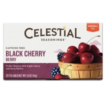 TÉ BLACK CHERRY BERRY 44G