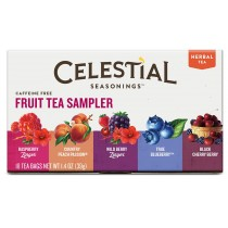 TÉ FRUIT TEA SAMPLER 31G