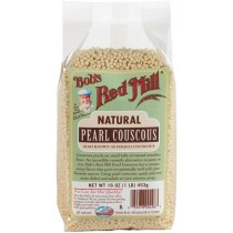 PERLAS DE COUSCOUS NATURAL 453G