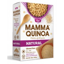 CEREAL DE QUINOA SABOR NATURAL 255G